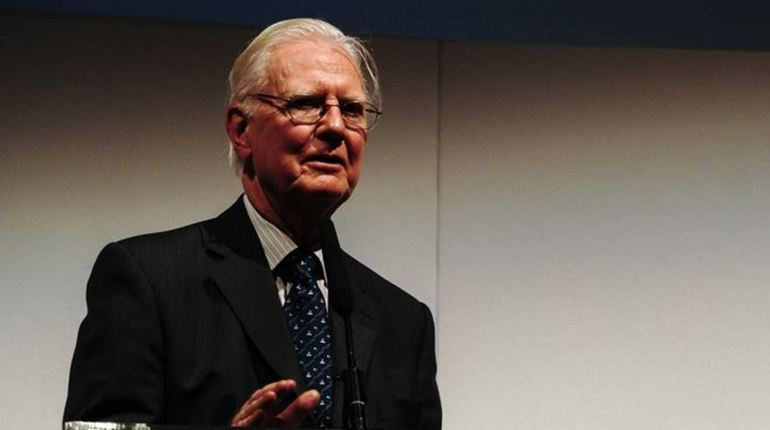 Лауреат Нобелевской премии Джеймс Миррлис умер в 82 года
