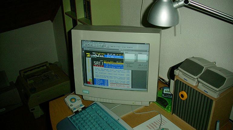 На сайте GitHub выложили эмулятор операционной системы Windows 95. Пользователи смогут запустить устаревший вариант с помощью приложения в macOS, Windows и Linux.