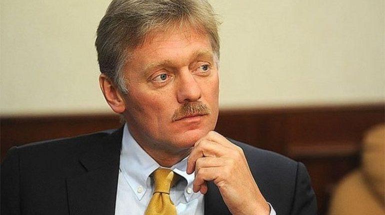 Кремль прокомментировал убийство Захарченко