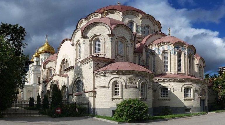 В храме на Московском проспекте начнется большая реставрация. ФГКУ