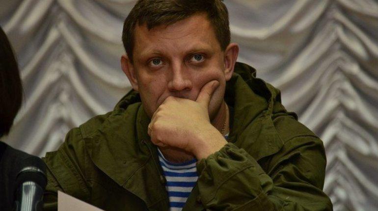 Специалисты ФСБ отправились в ДНР для расследования убийства Захарченко