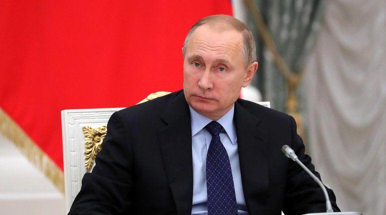 Путин выразил соболезнования близким Хворостовского