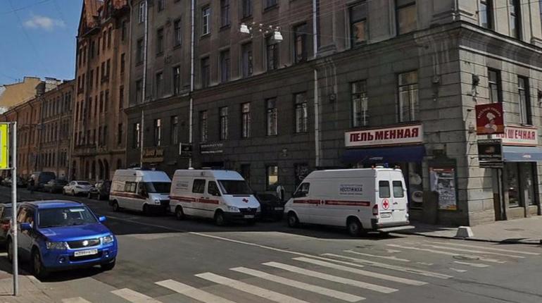 Щербакова пожаловалась Полтавченко на чиновников Центрального района