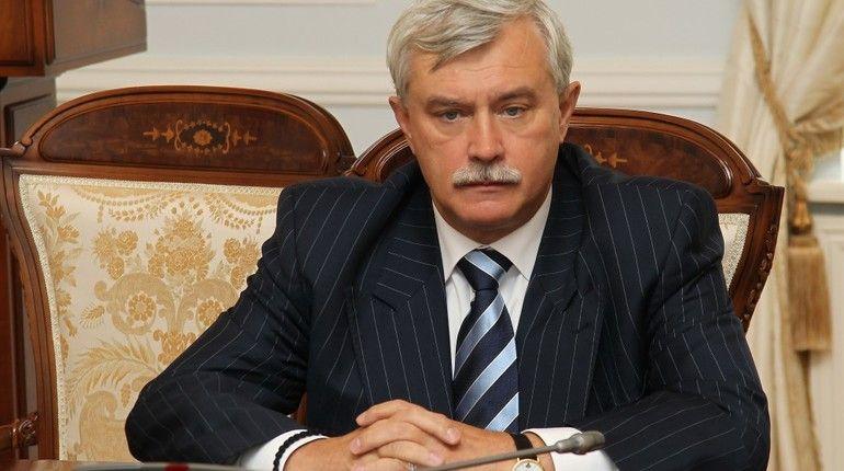 Губернатор Петербурга соболезнует в связи с кончиной Хворостовского