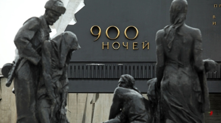 Шнуров призовет петербуржцев вспомнить жертв блокады