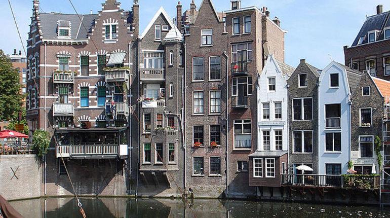 Говорунов летит в Антверпен и Роттердам налаживать деловые связи