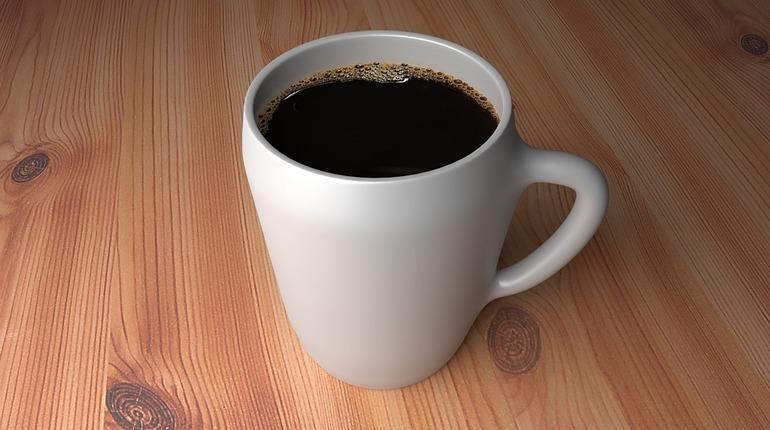 В Петербурге разыскивают мужчину за кражу кофе в Самаре