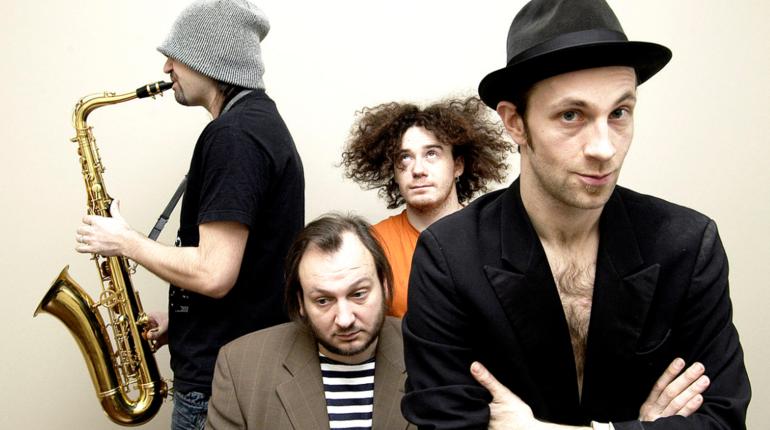 Billy's Band выступит на праздновании Дня российской тельняшки