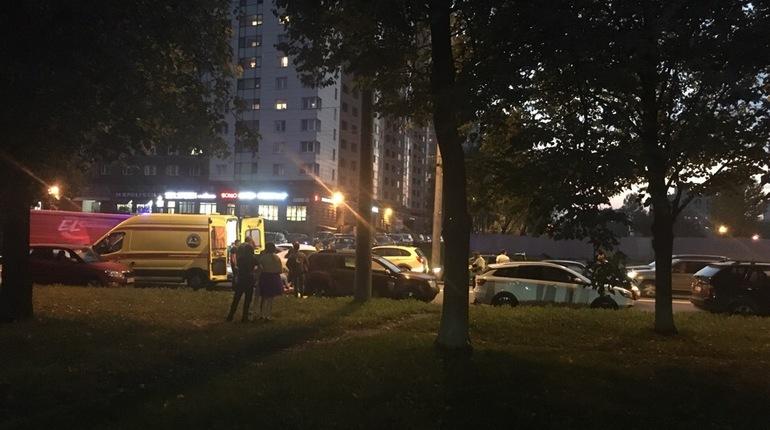 Порнозвезда карина сбила пешехода