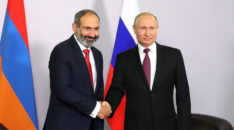 Российских экспертов допустили к лабораториям США и Армении
