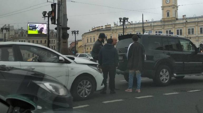 Злой рок преследует актеров «Убойной силы»: «Дукалис» попал в ДТП