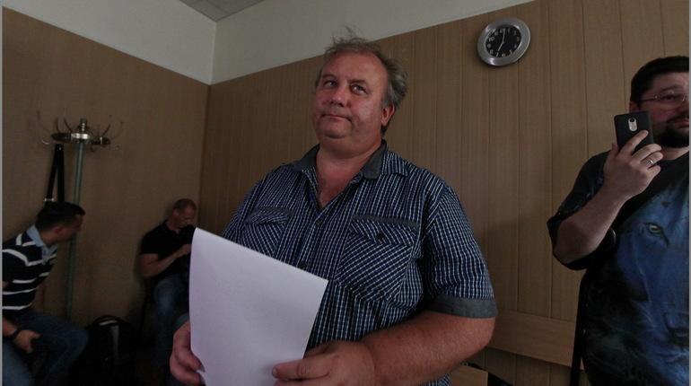 Дольщики «ЛенСпецСтроя» требуют оставить Астафьева под стражей