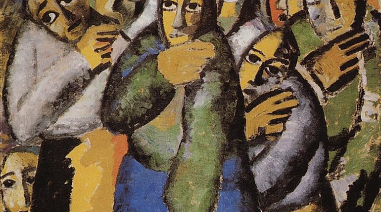 Русский музей покажет произведения художника Казимира Малевича в своем филиале в испанской Малаге. Экспозиция откроется 15 сентября.