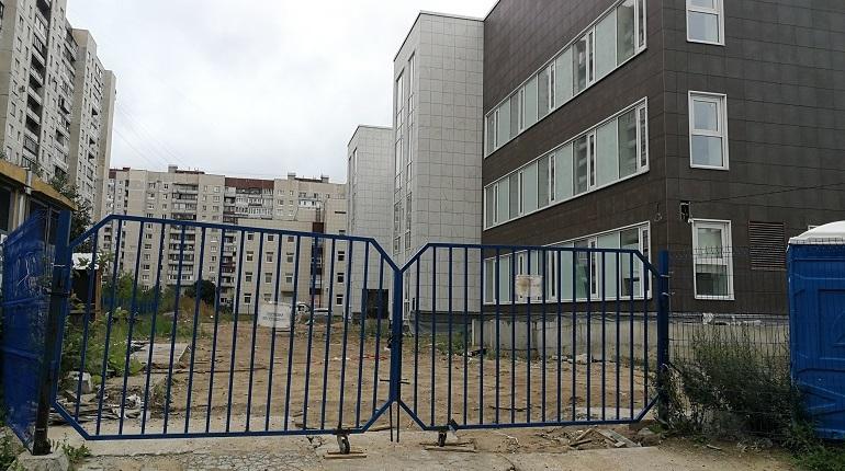 Антимонопольщики заставят Коломяги снова ждать поликлинику