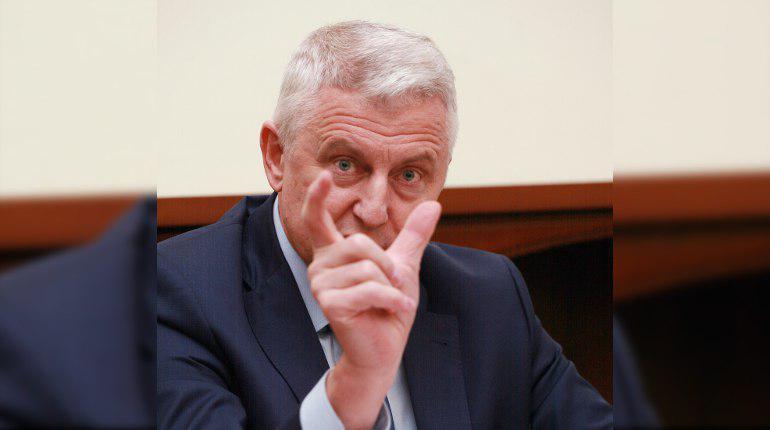 Жилищный комитет руками ГУП ВЦКП