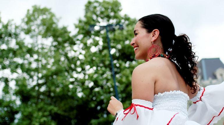Третий международный фестиваль социального танца «Петроджаз - танец» пройдет в Петербурге с 15 по 30 сентября.