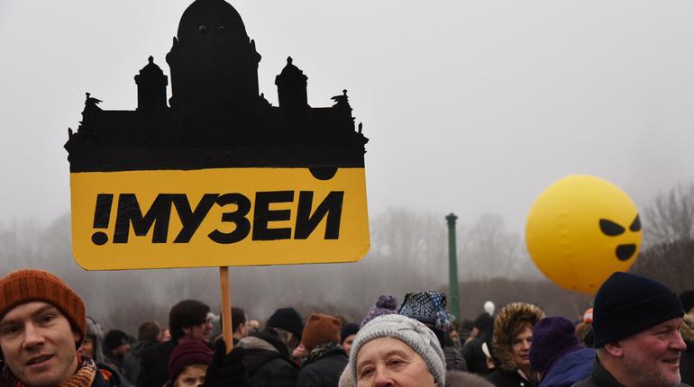 Ровно четыре года назад в единый день голосования 79,30% избирателей посадили Георгия Полтавченко в губернаторское кресло. Долгострои, передача Исаакия, мусорные полигоны и другие достижения градоначальника — в материале