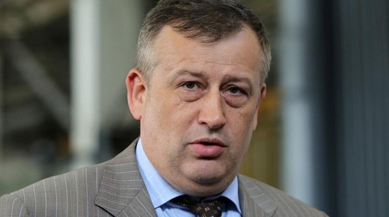 Дрозденко говорит с непокорными Буграми через подчиненных