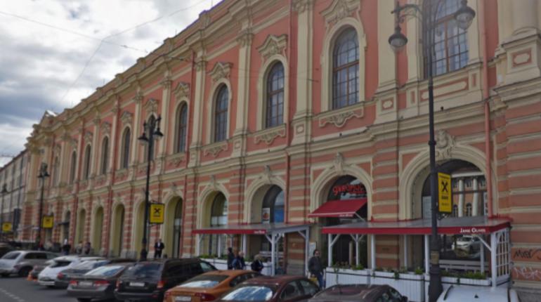 В центре Петербурга начались реставрационные работы сразу по двум адресам. В порядок приведут объекту культурного наследия регионального значения.