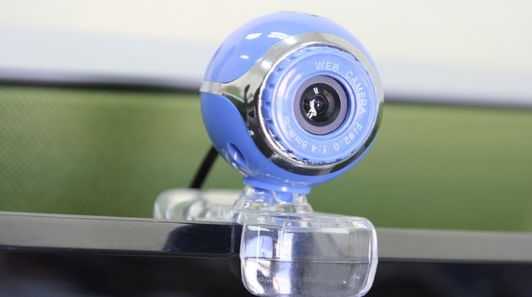 веб камера в спб модели