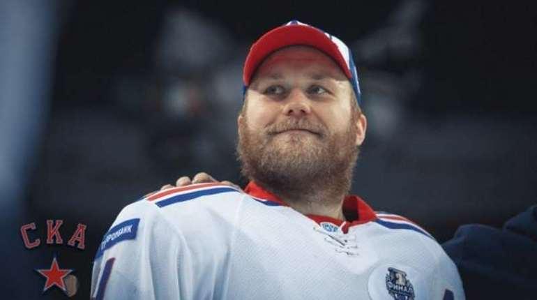 Норвежец Патрик Торесен возвращается вСКА
