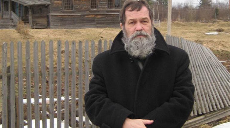 В Петербурге умер автор книг о святых Николай Коняев
