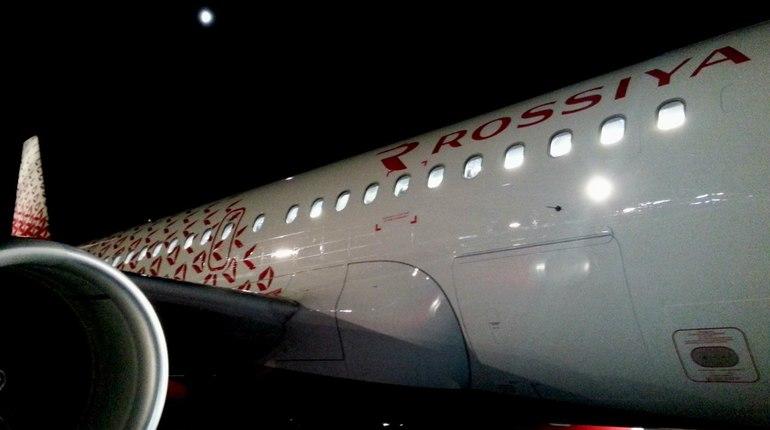 Рейс в Анталию из Пулково задержали из-за опоздавшего самолета