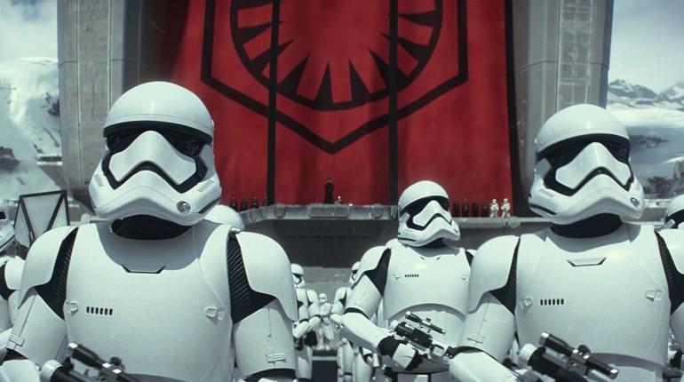 Раскрыты подробности сюжета новых «Звездных войн»