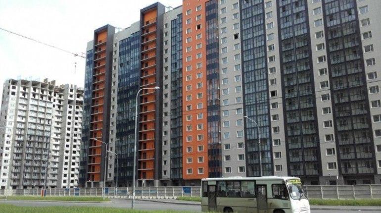 Комитет госстройнадзора Ленинградской области разрешил ввести в эксплуатацию проблемный жилой комплекс