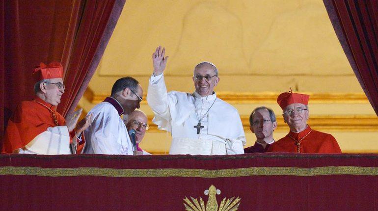 Папа Римский Франциск назвал сексуальность и секс