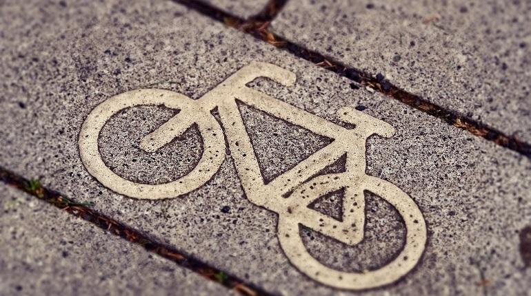 В ноябре на севере Петербурга откроют две велодорожки