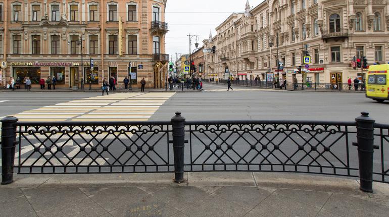 В Василеостровском районе прокуратура проверила исполнение законодательных правил безопасности дорожного движения.