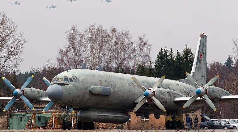 В Государственной Думе Российской Федерации на заседании 19 сентября минутой молчания почтили память 15 погибших членов экипажа Ил-20.