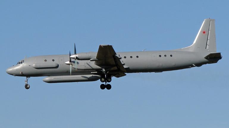 Список погибших в результате крушения самолета-разведчика Ил-20 в Сирии содержит 14 имен.