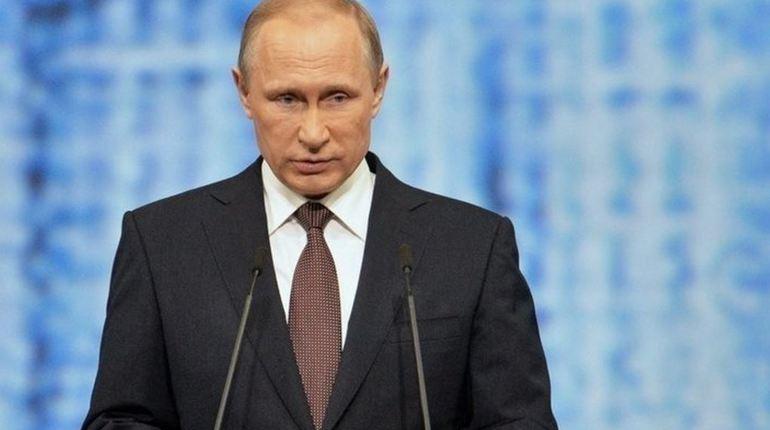 Асад не позвонил Путину после крушения Ил-20