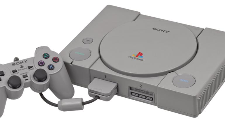 Приставка первого поколения под названием PlayStation Classic – это уменьшенная копия первой версии популярной линейки игровых консолей от компании Sony.