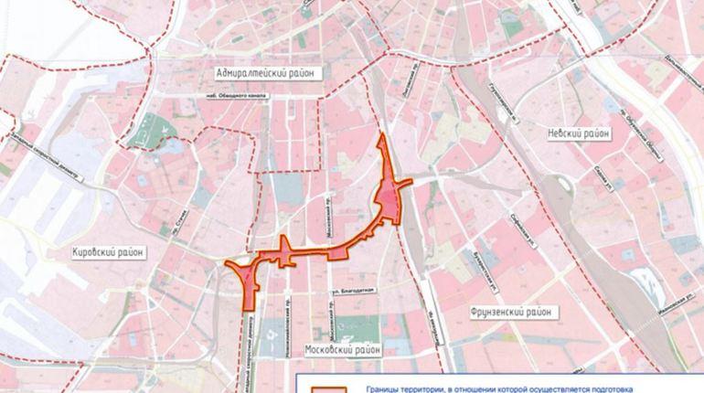 Собственники зданий и земель могут «затормозить» строительство ВСД. Представитель КРТИ Андрей Шашков считает возведение Восточного скоростного диаметра