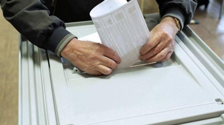 Избирком Приморского края на заседании отменил результаты досрочных выборов губернатора края.