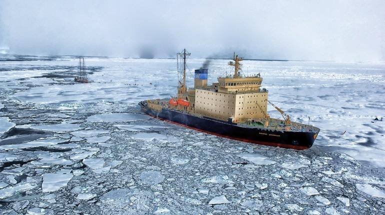 абочая встреча с представителями Республики Саха состоялась в комитете по делам Арктики Петербурга 20 сентября