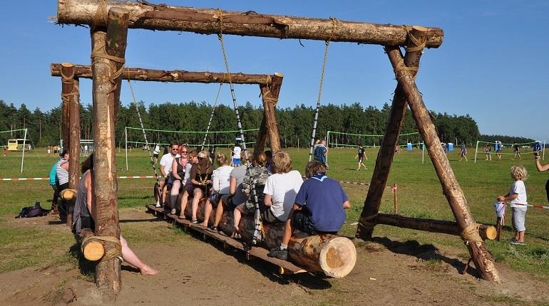 Прокуратура Петербурга завершила проверку детских оздоровительных лагерей