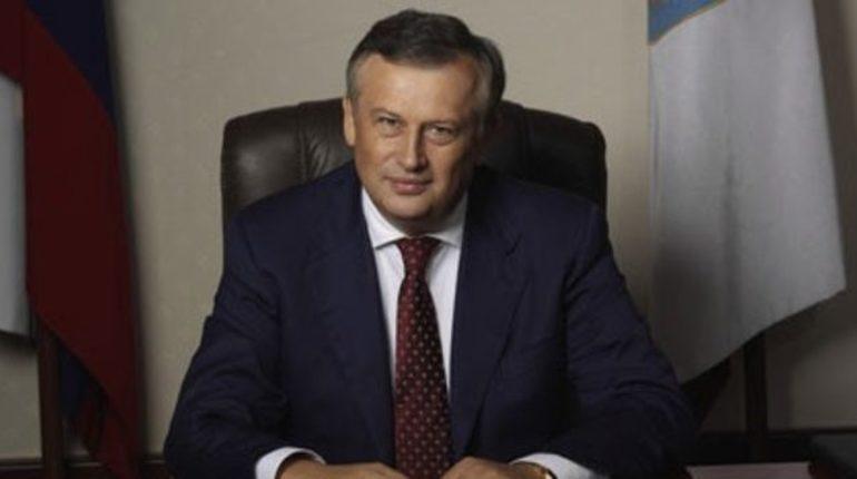 Правительство Ленобласти составило прогноз экономического развития