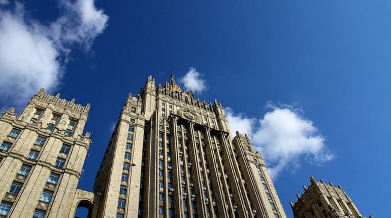 Представитель Минобороны РФ раскритиковал новую версию крушения Ил-20