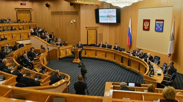 Правительство Ленинградской области одобрило проект бюджета на 2019-2021 годы