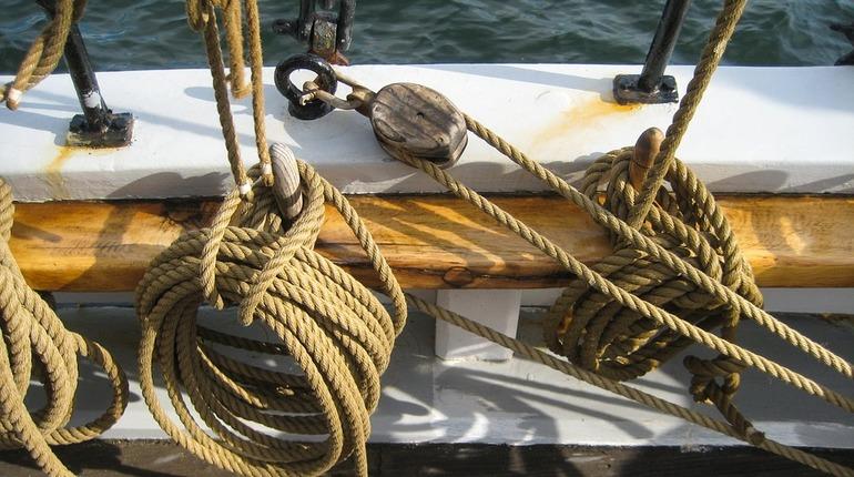 В Финляндии опровергли информацию об инциденте с российским судном в районе Архипелагового моря. Как стало известно