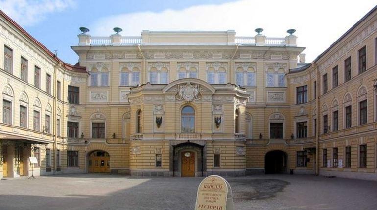 21 сентября в Государственной академической капелле Санкт-Петербурга состоится открытие нового концертного сезона.