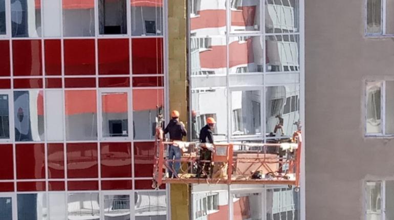 Госстройнадзор попросили ускориться с вводом ЖК «Ленинский парк»