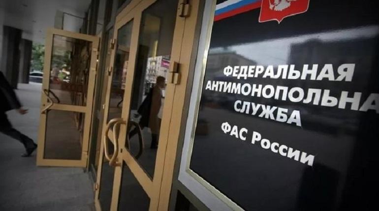 По решению ФАС РФ каждая из компаний