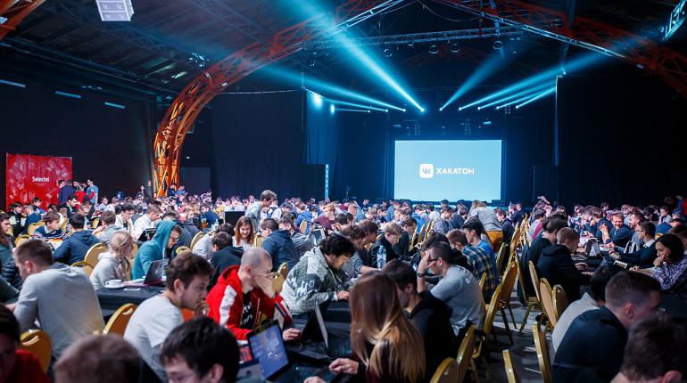 ВКонтакте начала принимать заявки на VK Hackathon