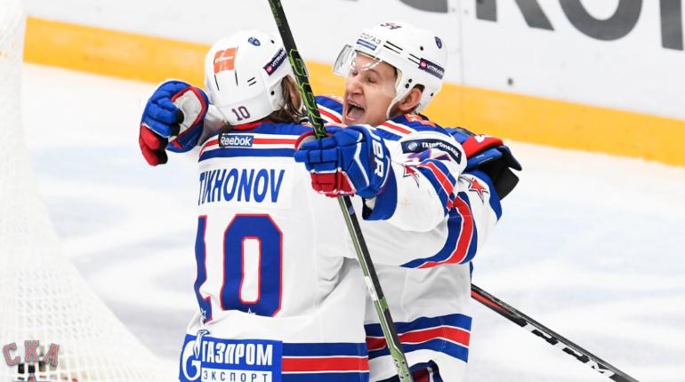Петербургский СКА встретится на выезде с локомотивом в рамках регулярного чемпионата КХЛ. Пока команды идут в турнирной таблице друг за другом.
