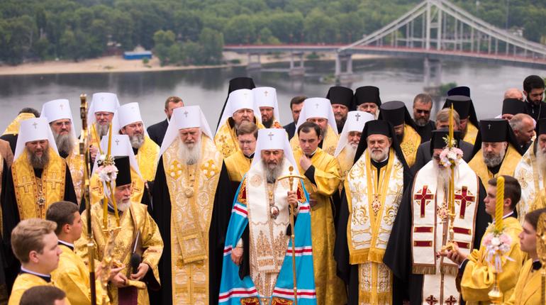 Минкульт Украины организовало комиссии для описи имущества нескольких религиозных общин Украинской православной церкви Московского патриархата.